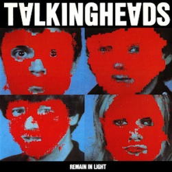 TalkingHeads RemaininLight