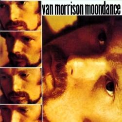 VanMorrison Moondance