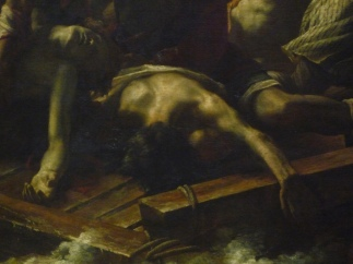 raft of the medusa delacroix