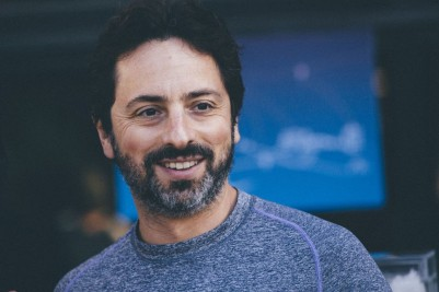 Sergey Brin 2015 by James Martin