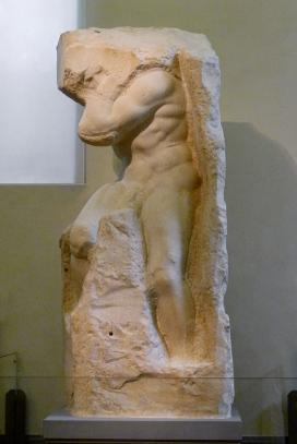 Atlas_Slave_Michelangelo