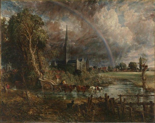 Constable_Salisbury_meadows
