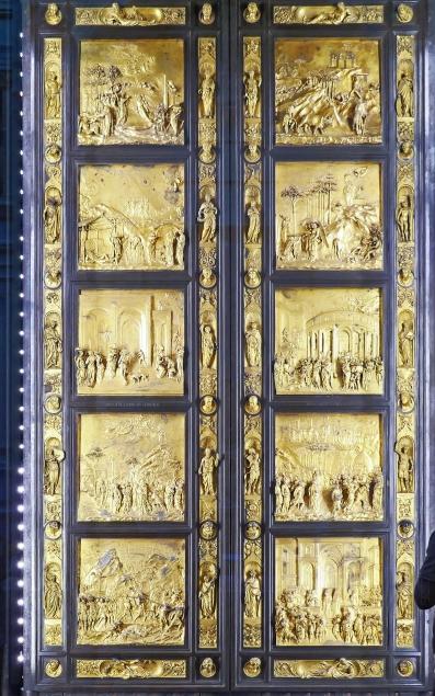 Ghiberti-Gates-of-Paradise