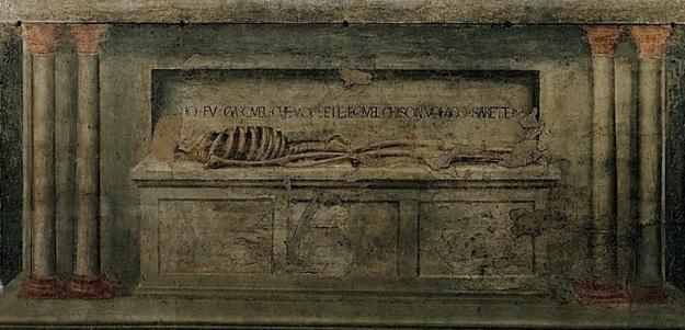 masaccio memento mori