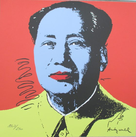 Andy-Warhol-Mao-1972-lithography-60x60cm-800x811